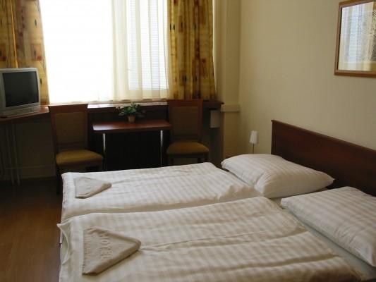 Hotel Jurki Dom in Bratislava
