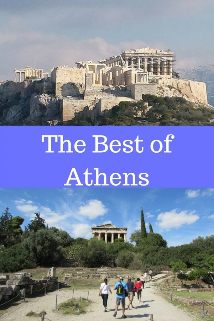 The Best of Athens - Things to see and do