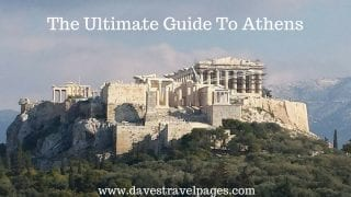 Ultimate Athens Guide - Plan Your Trip To Athens