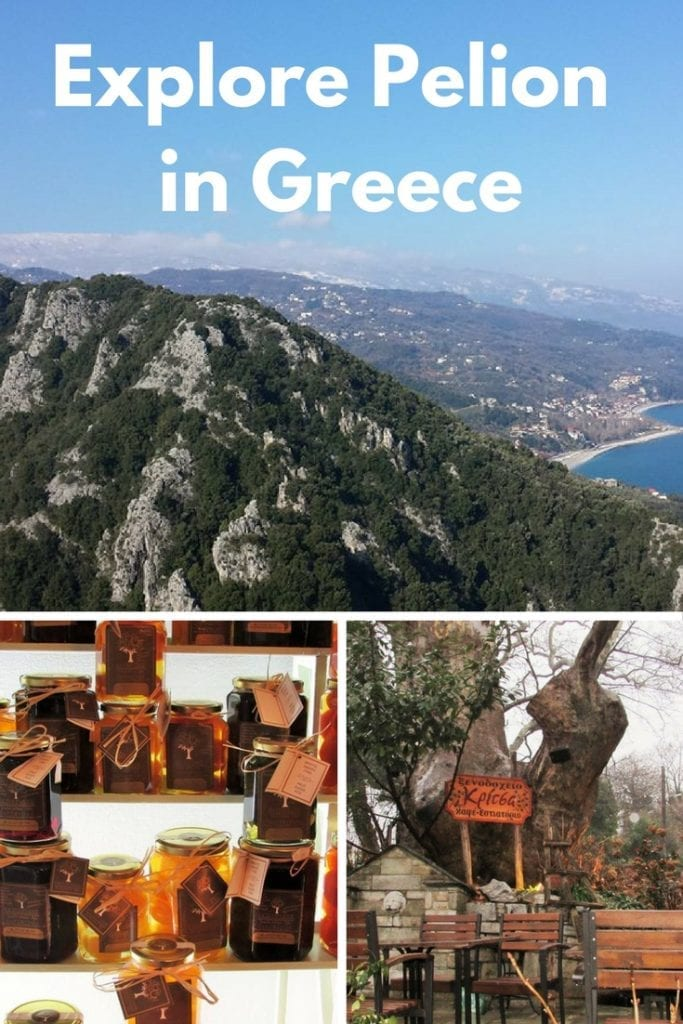 2 days in Pelion: What to see and do in 2 days in Pelion, Greece