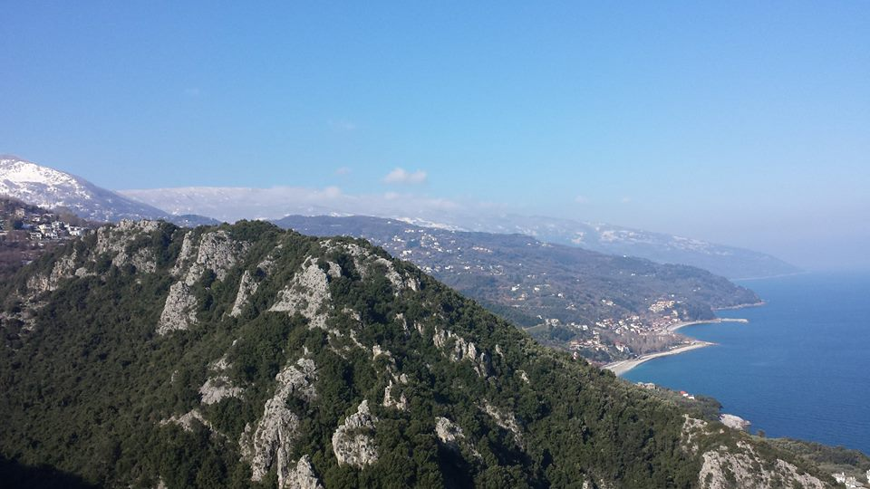 What to see and do with 2 days in Pelion