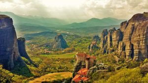 Best places to visit in Greece on a Road Trip