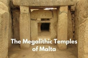 Who Built The Megalithic Temples of Malta? | Mysteries of Malta