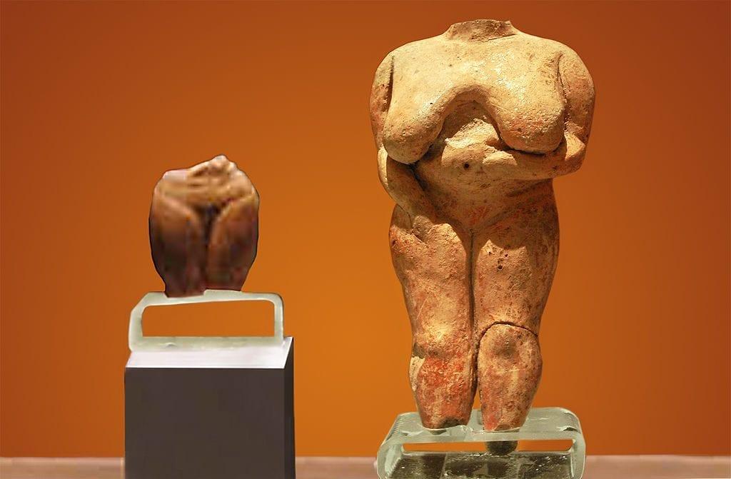 The Venus of Malta