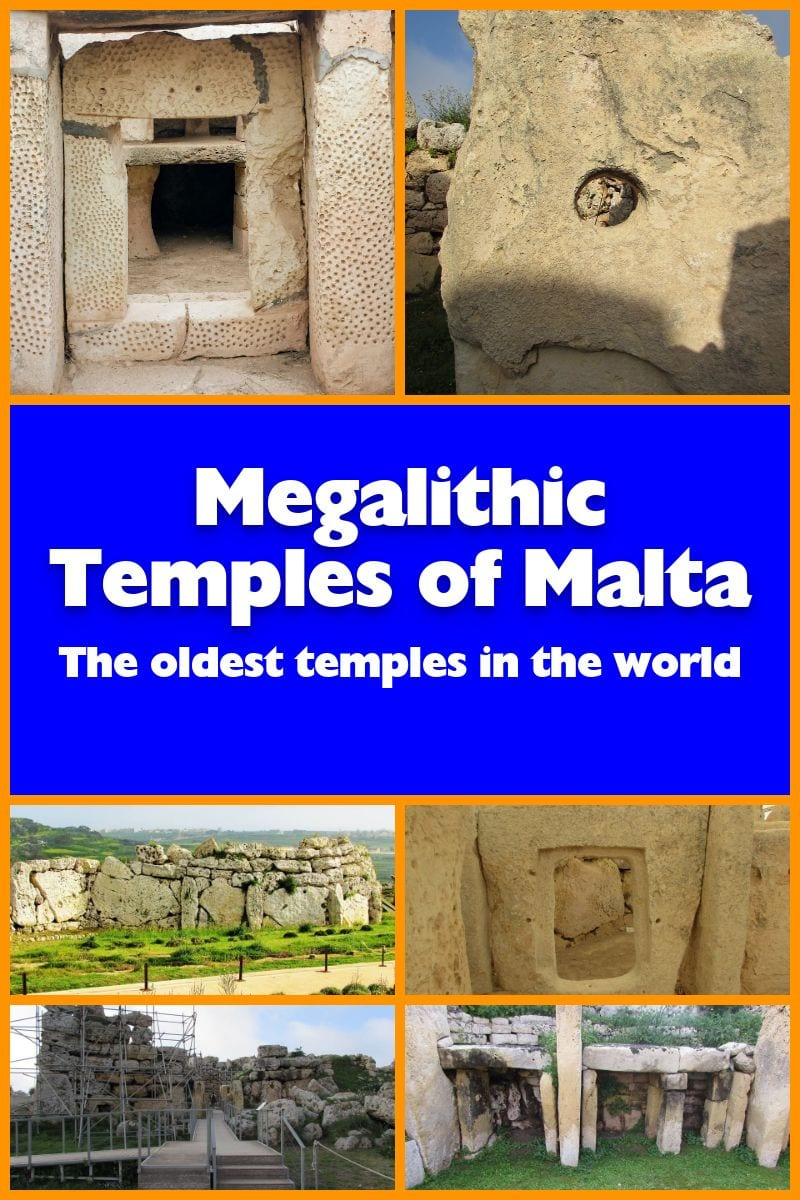 A guide to the mysterious Megalithic Temples of Malta