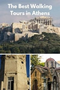 Take a look at the best Athens walking tours. See the capital of Greece during a leisurely walking tour.