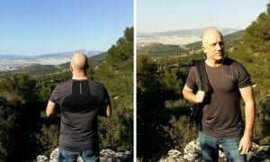 Wicking T-Shirt Review – Craghoppers T Shirts for Adventure Travel