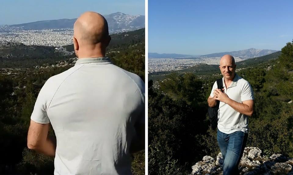 Craghoppers NL Felix Short-Sleeved Zip T-Shirt