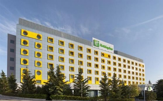 Holiday Inn Athens Airport - Best hotels near Athens airport