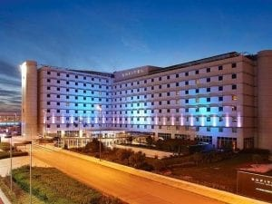 Hotels Near Athens Airport – The best Athens airport hotels