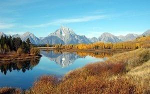 Things to do in Jackson Hole Wyoming in the Summer