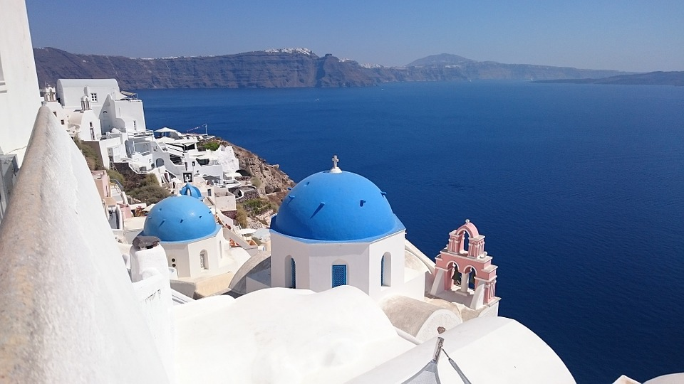 Greece Travel Guides - Everything you need to plan your trip to Greece