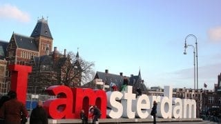 Netherlands Travel Guide - Couchsurfing Amsterdam