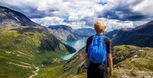 Best Time to Visit Norway for Outdoor Adventure Activities