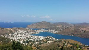 Island of Patmos – A guide to the Greek island of Patmos