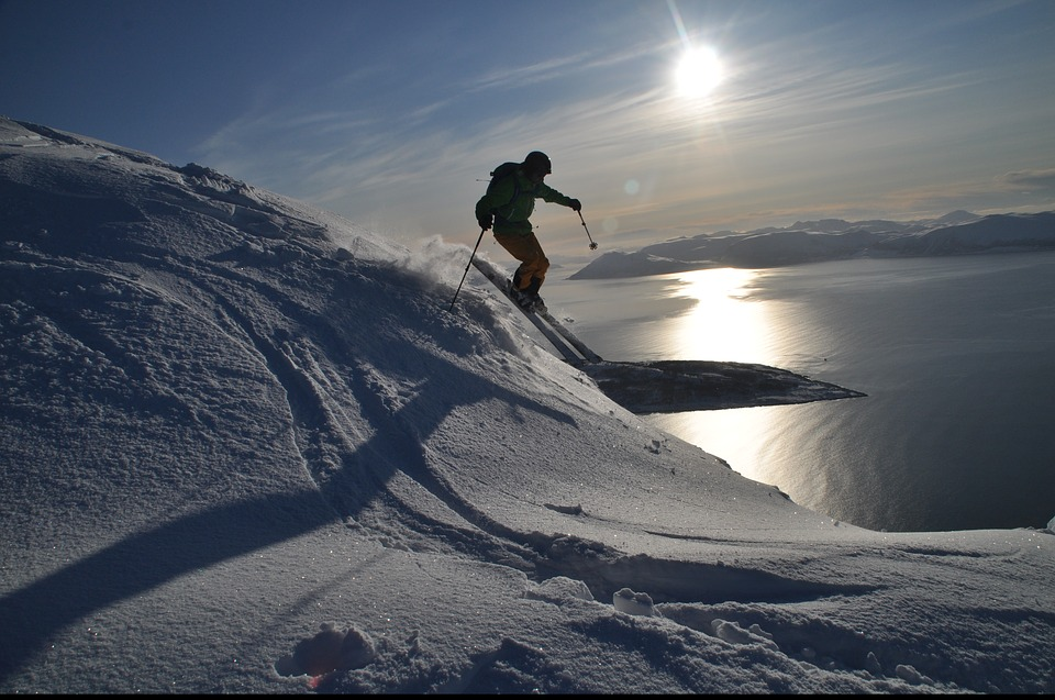 The best time to visit Norway skiing