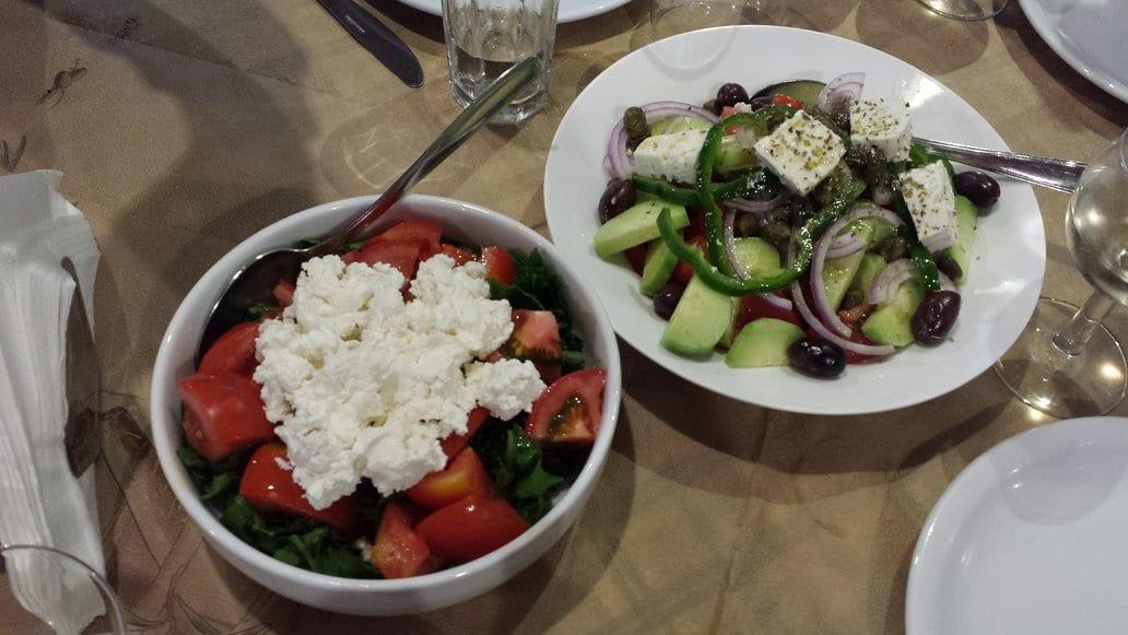 Ktima Petra Restaurant