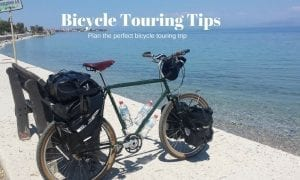 Bicycle Touring Tips – Plan The Perfect Long Distance Cycling Tour