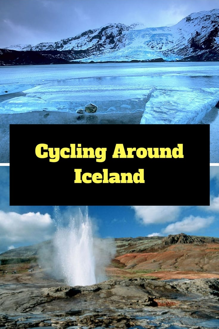 Cycling around Iceland - how to plan a cycling trip in Iceland