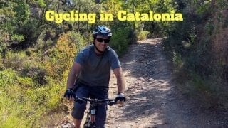 Spain: Cycling in Catalonia