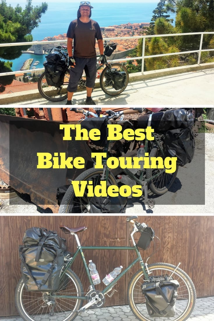 The best bike touring videos