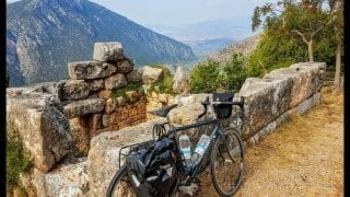 Cycling in Greece - One Week Cycling Holiday In Greece
