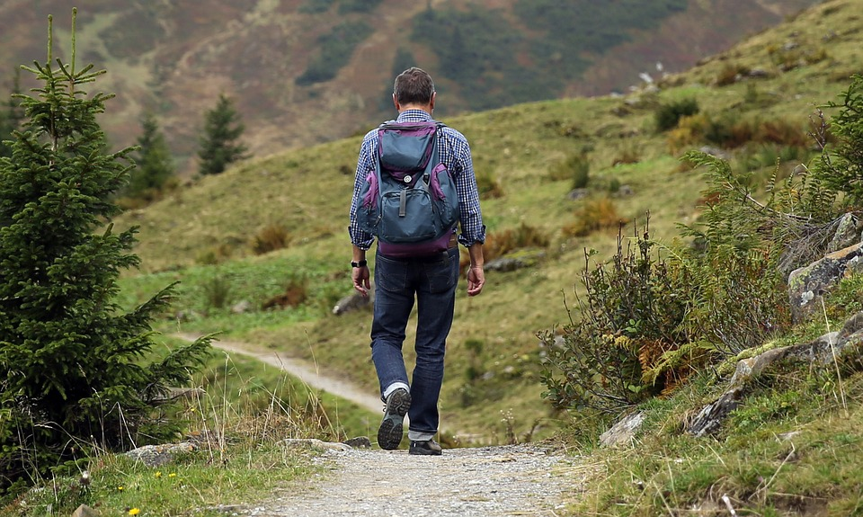 Stroll into 2018 with a walking holiday in Europe