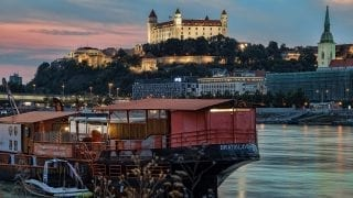 Slovakia: What to do in Bratislava in 2 days
