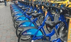 Citi Bike in NYC – City Bike Sharing Scheme NYC