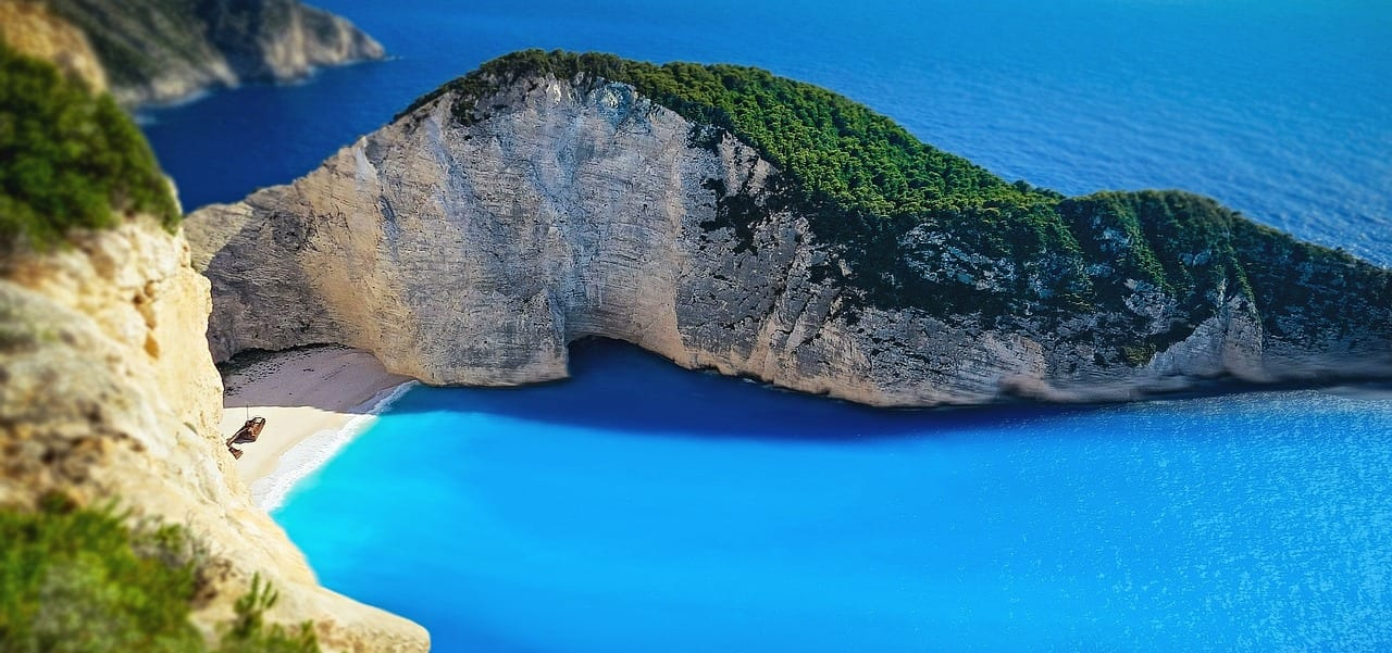 Reasons to visit Greece this year