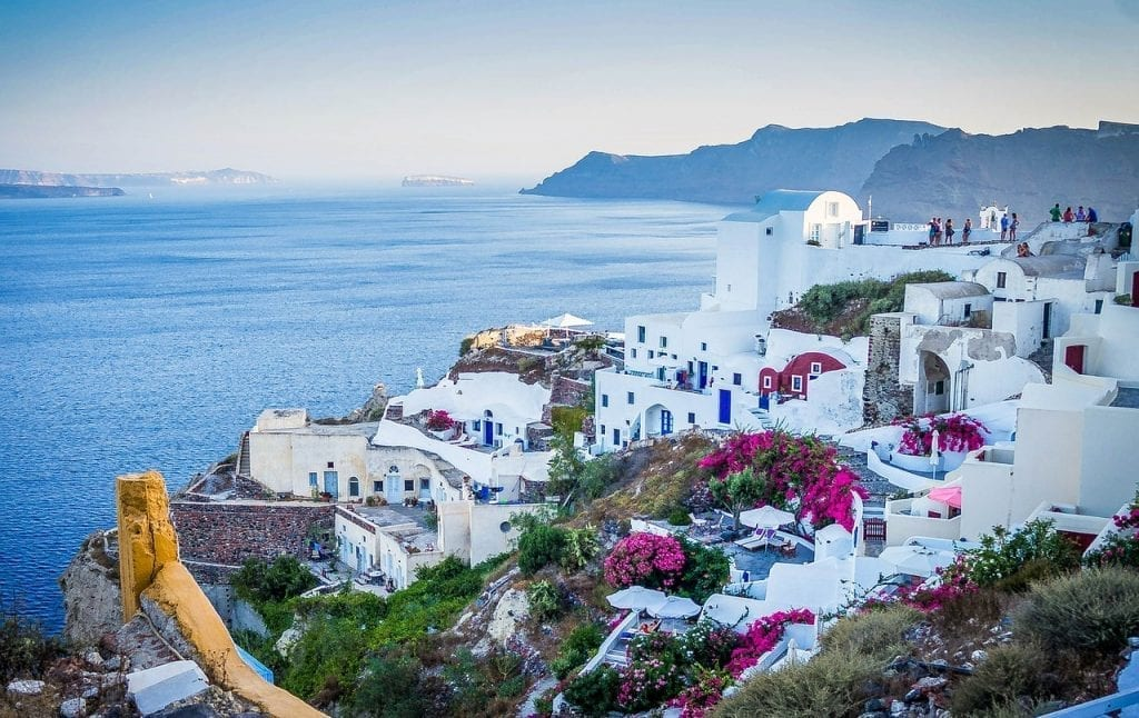Choosing the best time to visit Santorini depends on many factors, such as weather, tourist numbers and hotel prices.
