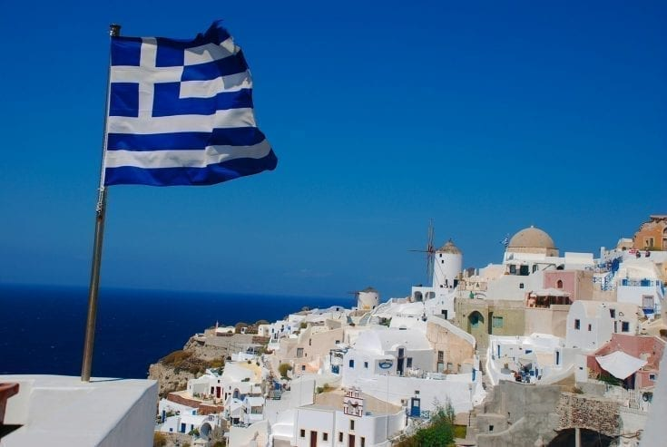 Day trips from Santorini
