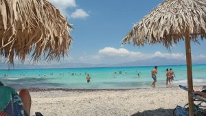 Chrissi Island Crete – Travel Tips for visiting Chrissi beach in Greece