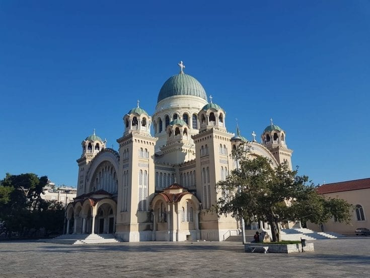Things to do in Patras, Greece | The Best of Patras travel guide