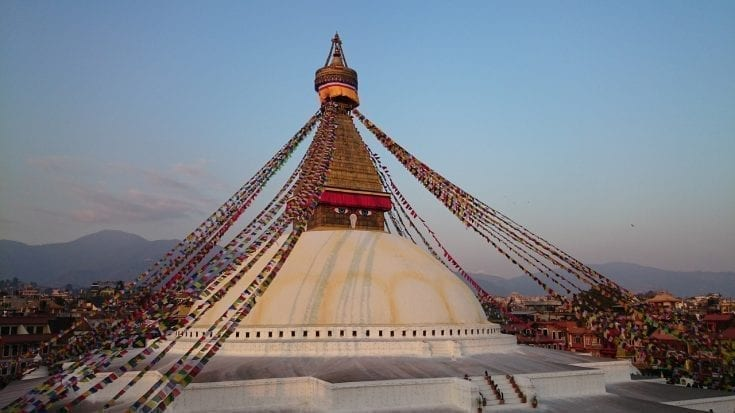 Fun things to do in Kathmandu - Nepal Itinerary Ideas