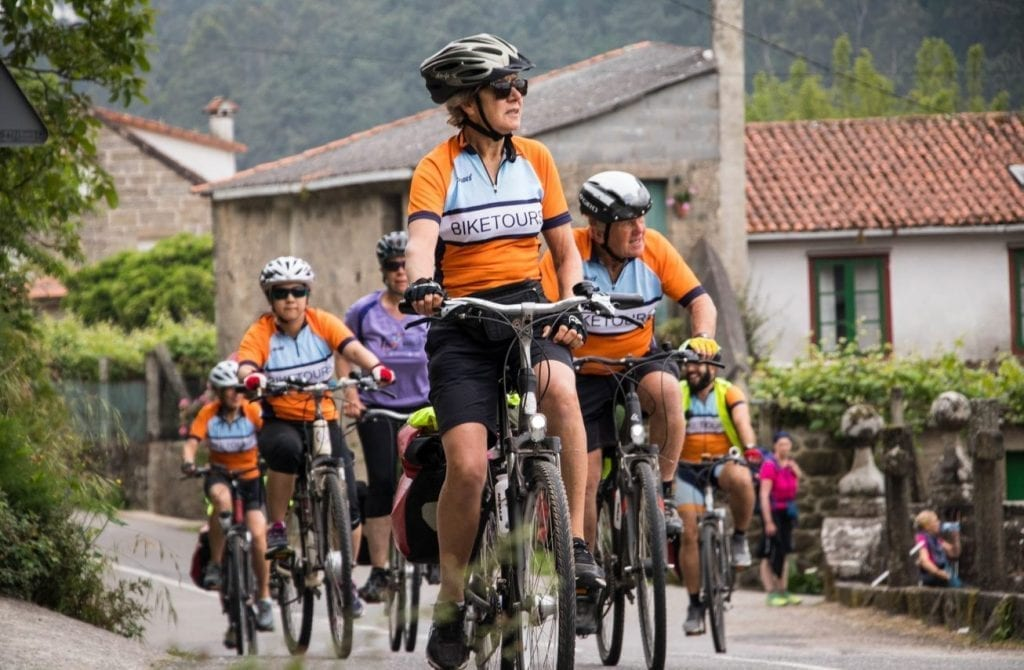 Portugal Continues In International Cycling Route