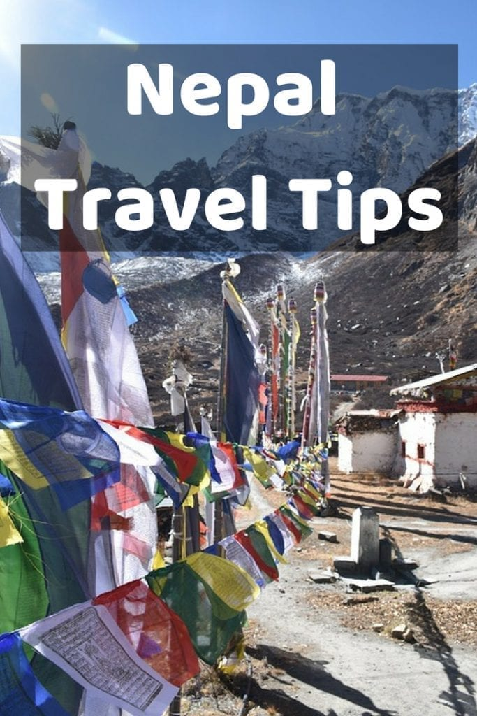 A Nepal travel guide for first time visitors