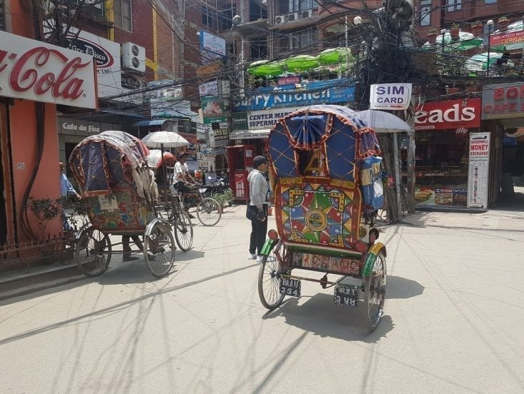 Where to stay in Kathmandu - The most popular areas with hotels and hostels