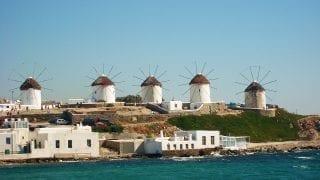 10 Fun Things To Do In Mykonos island Greece