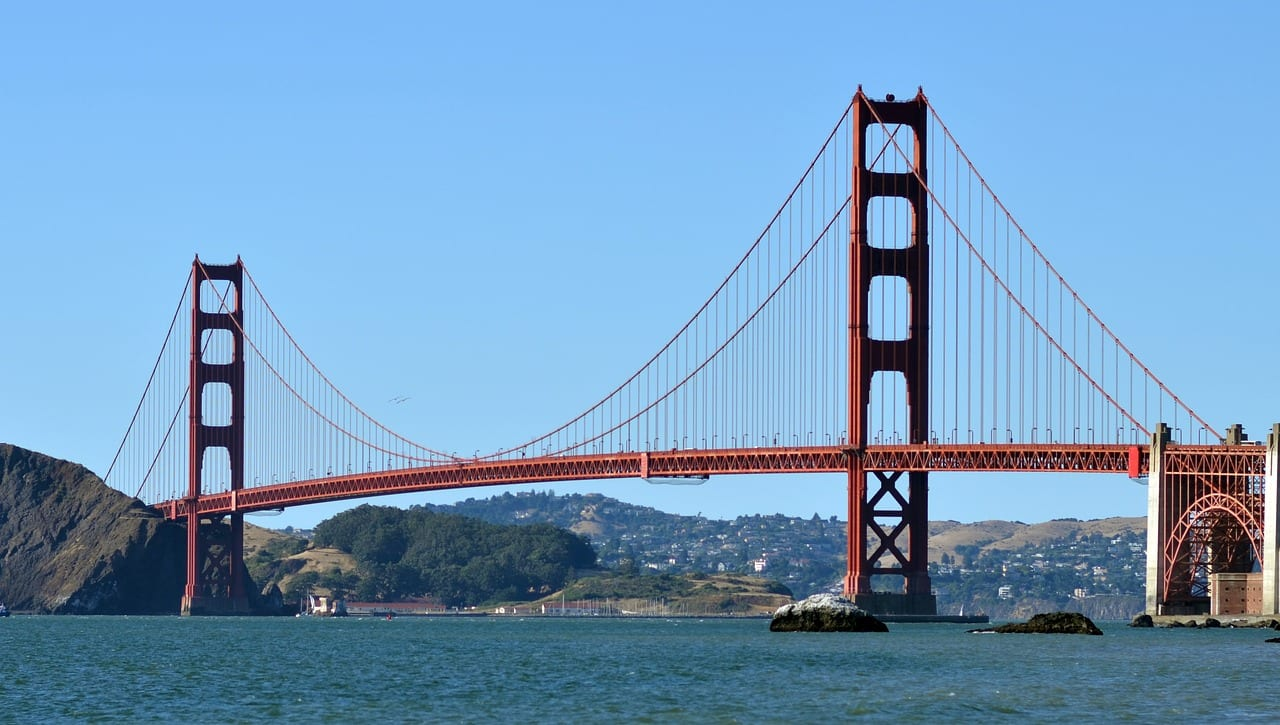5 San Francisco attractions not to miss