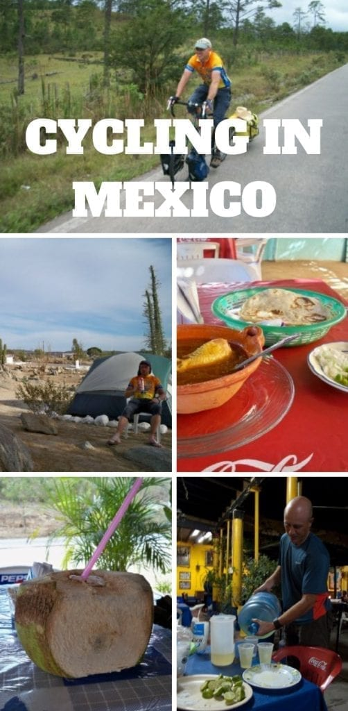 A practical guide to cycling in Mexico