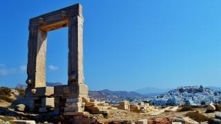 Things to do in Naxos Greece - The Best Naxos Beaches and more