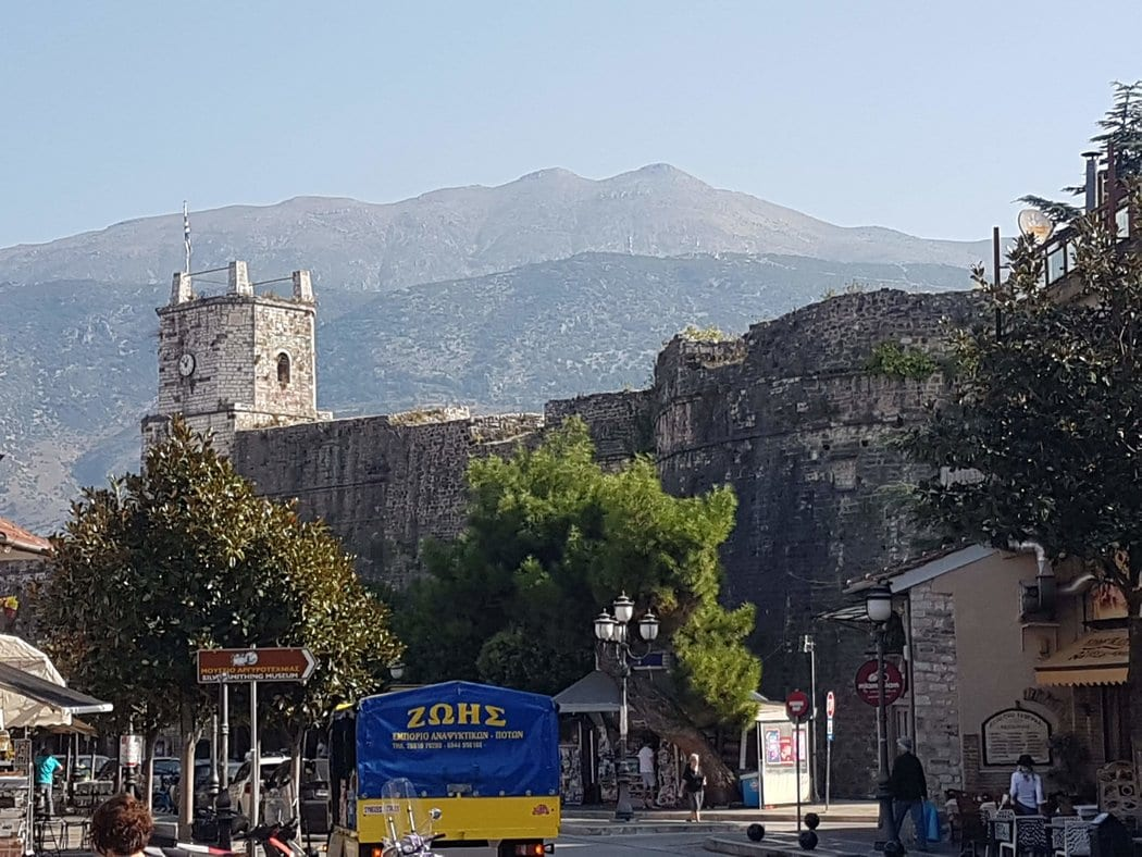 Things to do in Ioannina Greece