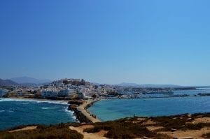 A guide to the best things to do in Naxos island Greece