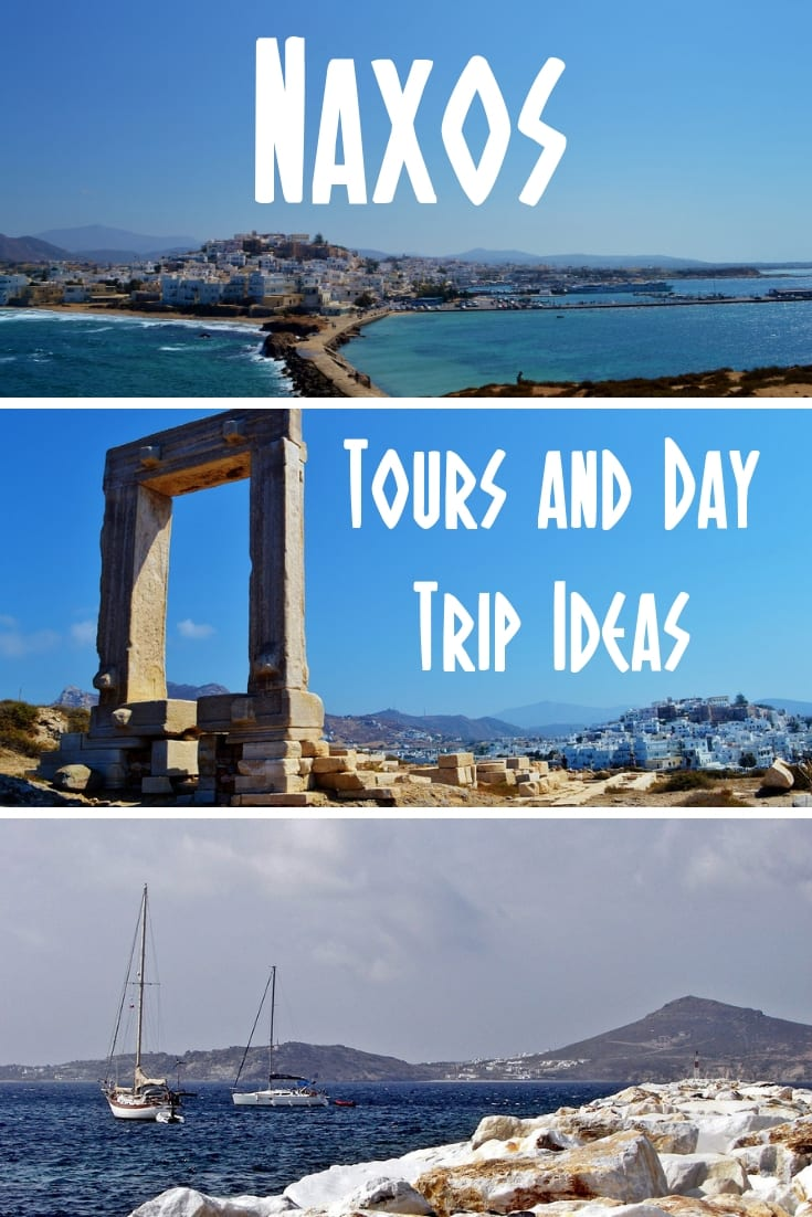 Naxos Tours and Day Trip Ideas - Things to do in Naxos, Greece