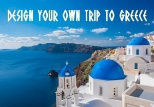 Design your own trip to Greece with this free travel planning service.