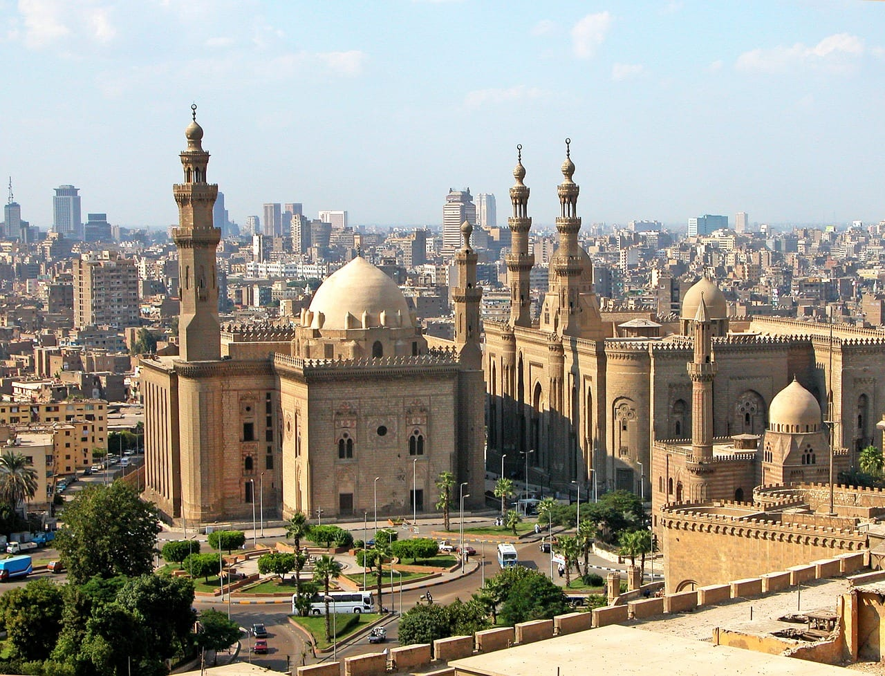 Cairo tours give you the chance to explore some of the urban treasures of Cairo such as Coptic churches, mosques and markets