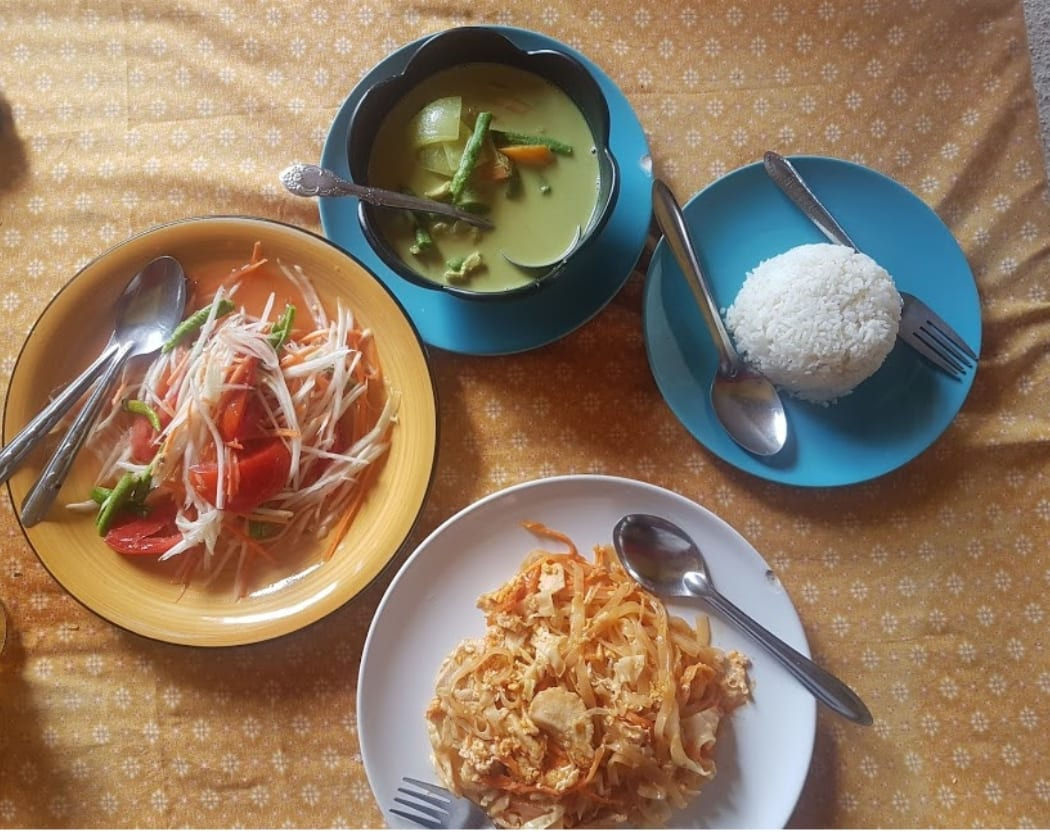 Make sure to try some of the best food in Thailand when staying in Koh Lanta