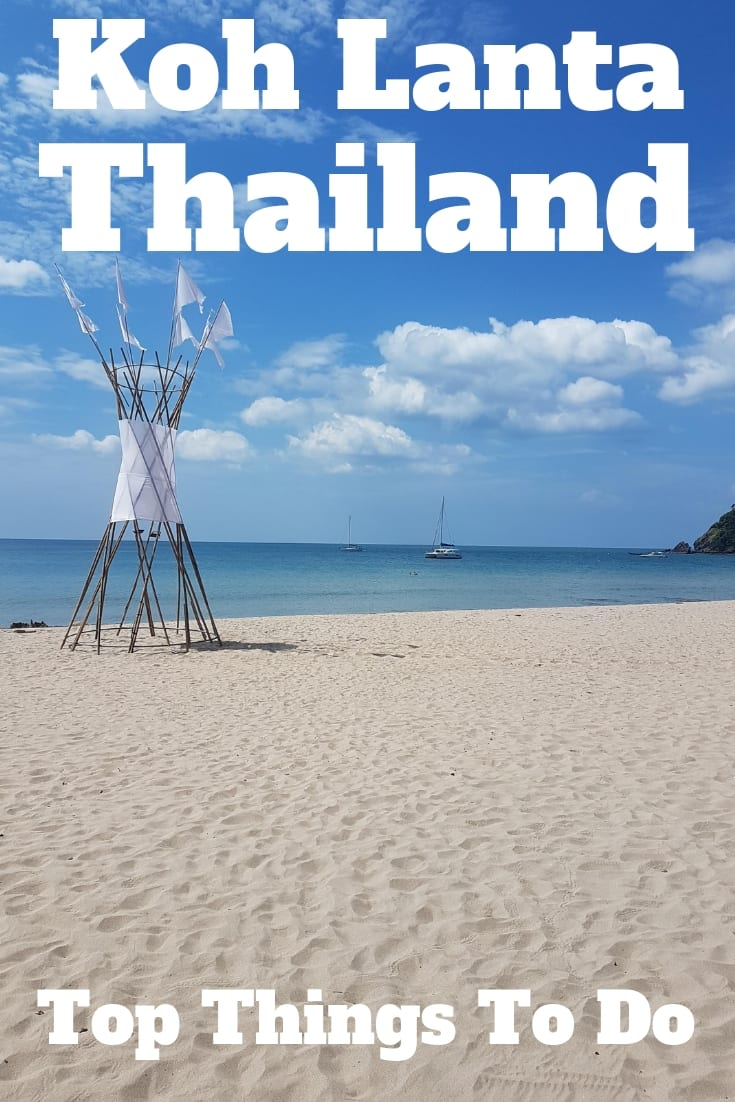 A complete Koh Lanta travel guide. Listing things to do in Koh Lanta, Thailand, where to eat and where to stay in Koh Lanta.
