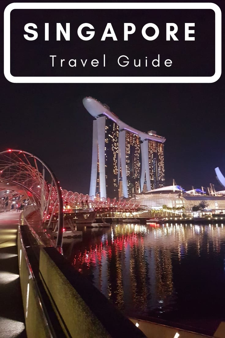 Singapore Travel Guide - A look at the top things to do in Singapore. This 4 day Singapore itinerary will help you plan your own itinerary, so that you can see all the best things in Singapore during your city break.